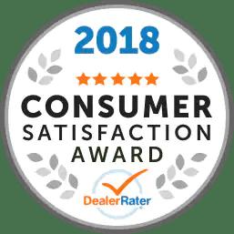 Dealer Award 2018
