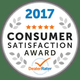 Dealer Award 2017