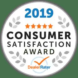 Dealer Award 2019